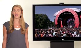 Video: The Global 60: Save the Date for the Global Citizen Festival on September 26th