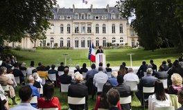 Article: La France investit 15 milliards d'euros dans la lutte contre le changement climatique