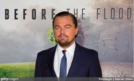 Article: Where You Can Watch Leo DiCaprio's New Climate Change Documentary 'Before the Flood'