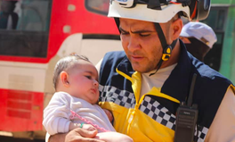 Article: UK, Canada, and Germany Will Rehome Syria's Evacuated White Helmets