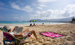 Article: 4 Must-Read Books as Australia Heads Into Summer Holidays