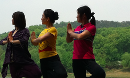 Article: This Chinese Village Is Fighting Poverty With Yoga