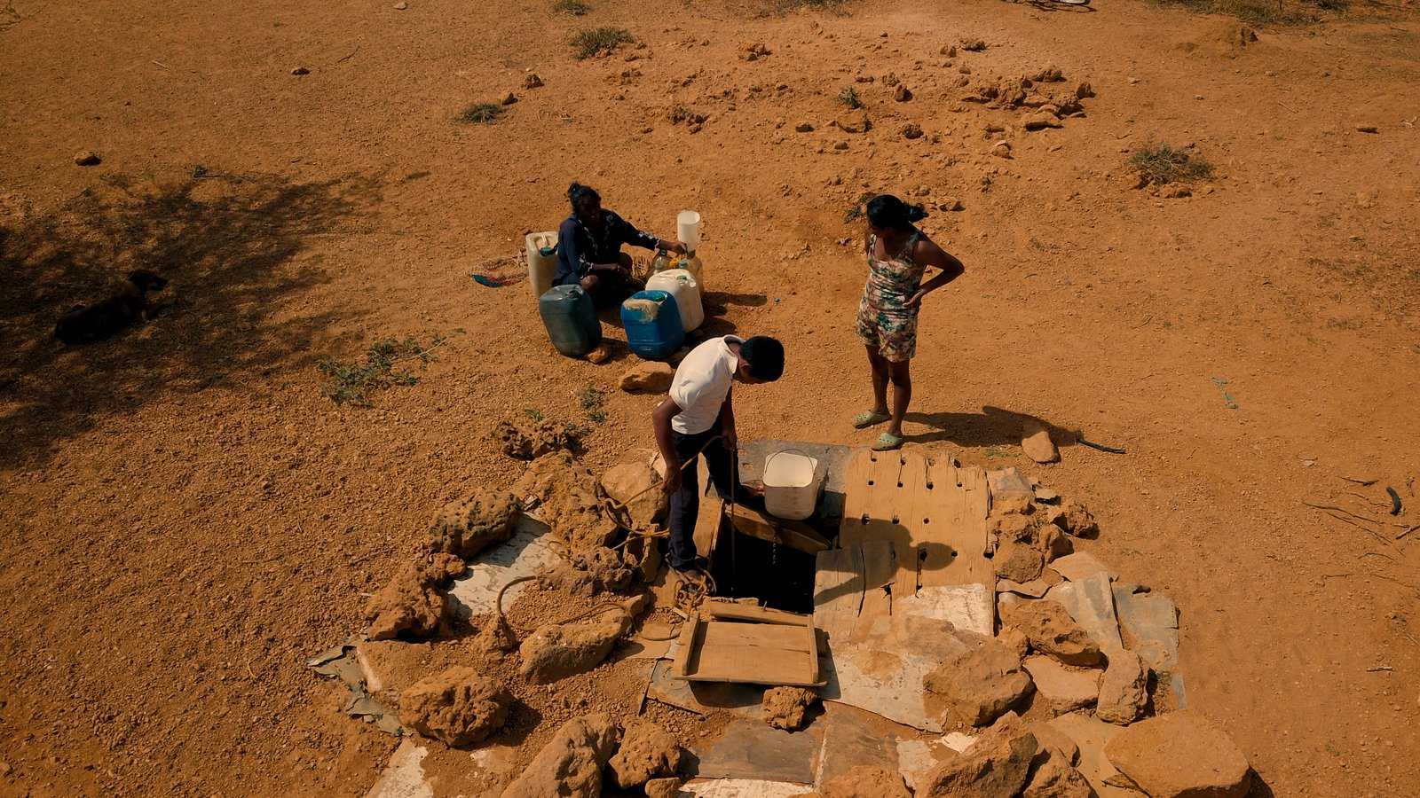 Bahia Hondita borehole for water.jpg