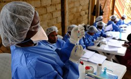 Article: Why This Health Organization Is Calling to Lift Ebola Vaccine Limits in the DRC