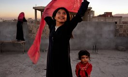 Merkmal: This Non-Profit Is Using Photography to Speak Out Against Child Marriage