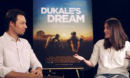 Video: Global Questions: Josh Rothstein, Director of Dukale's Dream