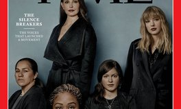 Article: 2017 Is Saved – The #MeToo Movement Is TIME's Person of the Year