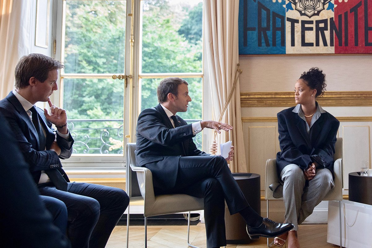 Rihanna-Macron-Global-Citizen-Education.jpg