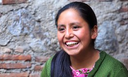 Artikel: Women and Girls Are Putting an End to Child Marriage in Guatemala