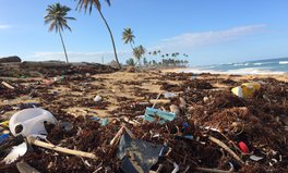 Artikel: This Is the Single Greatest Source of Ocean Trash (Hint: It's Not Plastic Straws)
