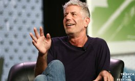 Article: You'll Never Look at Food Waste the Same Way After Seeing Anthony Bourdain's New Documentary