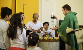 Article: More Than 500 Refugees, Some of Them Muslim, Are Being Sheltered at German Churches