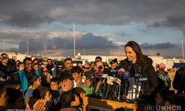 Article: Angelina Jolie Just Gave a Powerful Speech on Ending the War in Syria