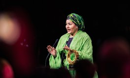 Artículo: The UN's Amina Mohammed Looks Back on Winning the 2019 Global Citizen Prize for World Leader