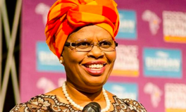 Article: The Mayor of Durban Is Leading the Way on Education and Tackling Period Poverty