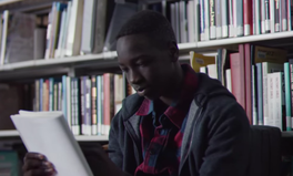 Video: Child soldier to refugee lawyer: This is Deng Thiak Adut's story