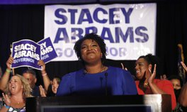 Article: Women Across the US Made History in Tuesday Night's Primary Elections