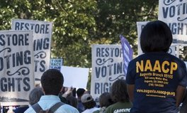 Article: In a Win for Democracy, Courts Strike Down Voter Laws Across US