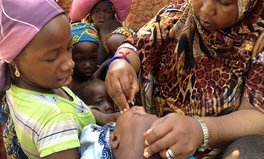 Artikel: Polio Nigeria UNICEF