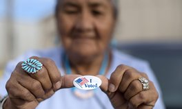 Article: Driving 100 Miles, and Other Ways It's Harder for Native Americans to Vote