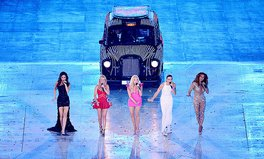 Article: Spice Girls Take On Misogynist Director Requesting Cleavage in Leaked Footage