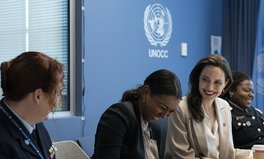 Article: Angelina Jolie Says Gender Equality Is the Secret to World Peace