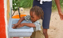 Article: Why WASH Is as Important as Books in Schools