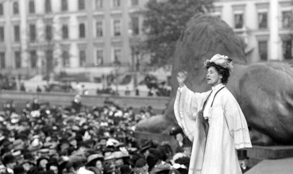 emmeline_pankhurst_flickr