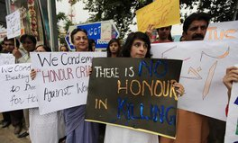 Article: Honor Killings: Everything You Should Know, and Why They Aren't Honorable
