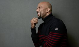 Article: Why Common Says He's 'Always in a Fight' for Equality