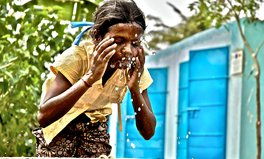 Article: Half the World's Schools Lack Clean Water and Safe Toilets