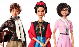 Artikel: Neue Barbie Shero