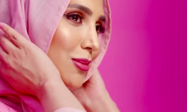 Article: L'Oreal's Newest Hair Model Wears a Hijab