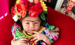Article: This Baby Dressed as Legendary Women Is the Greatest Thing You'll See Today