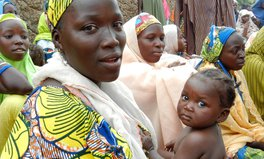 """Article: Meet the """"Rumour-Hunter"""" who is ending polio in Nigeria"""