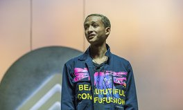 Article: Jaden Smith is Helping to Bring Clean Water to Flint Residents