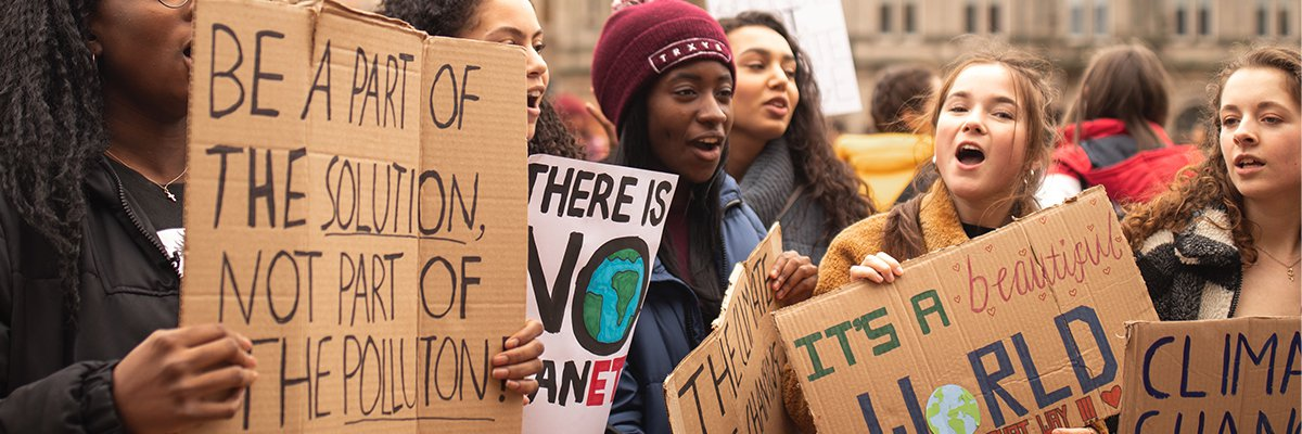 Qué es la COP26? Y, ¿por qué la cumbre es un momento clave para el liderazgo en la crisis climática?