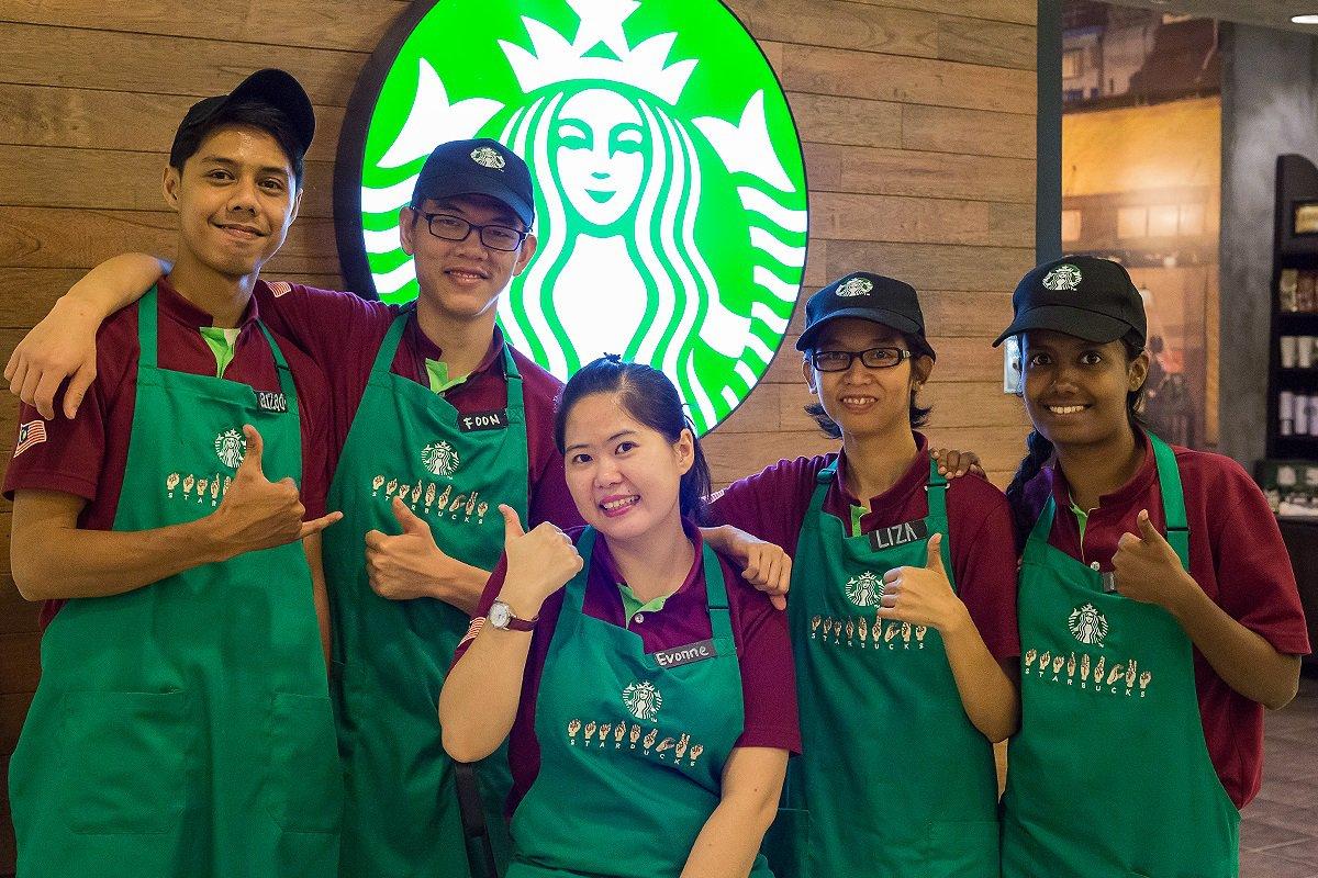 starbucks-hires-deaf-baristas-malaysia