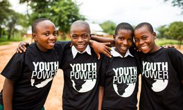 Article: We're 1.8 billion Strong and We're Using Our #YouthPower to Change the World