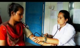 Vidéo: Nepal provides safe spaces for maternal care