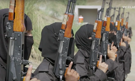 Video: Pakistani women battle oppressive Taliban regime in new VICELAND doc