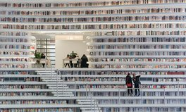 Artikel: This May Be the World's Most Insane Library