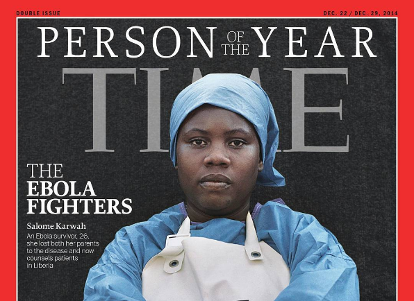 Heroic Ebola Survivor Named Time Person of the Year Dies in Childbirth