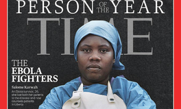 Article: Heroic Ebola Survivor Named Time Person of the Year Dies in Childbirth