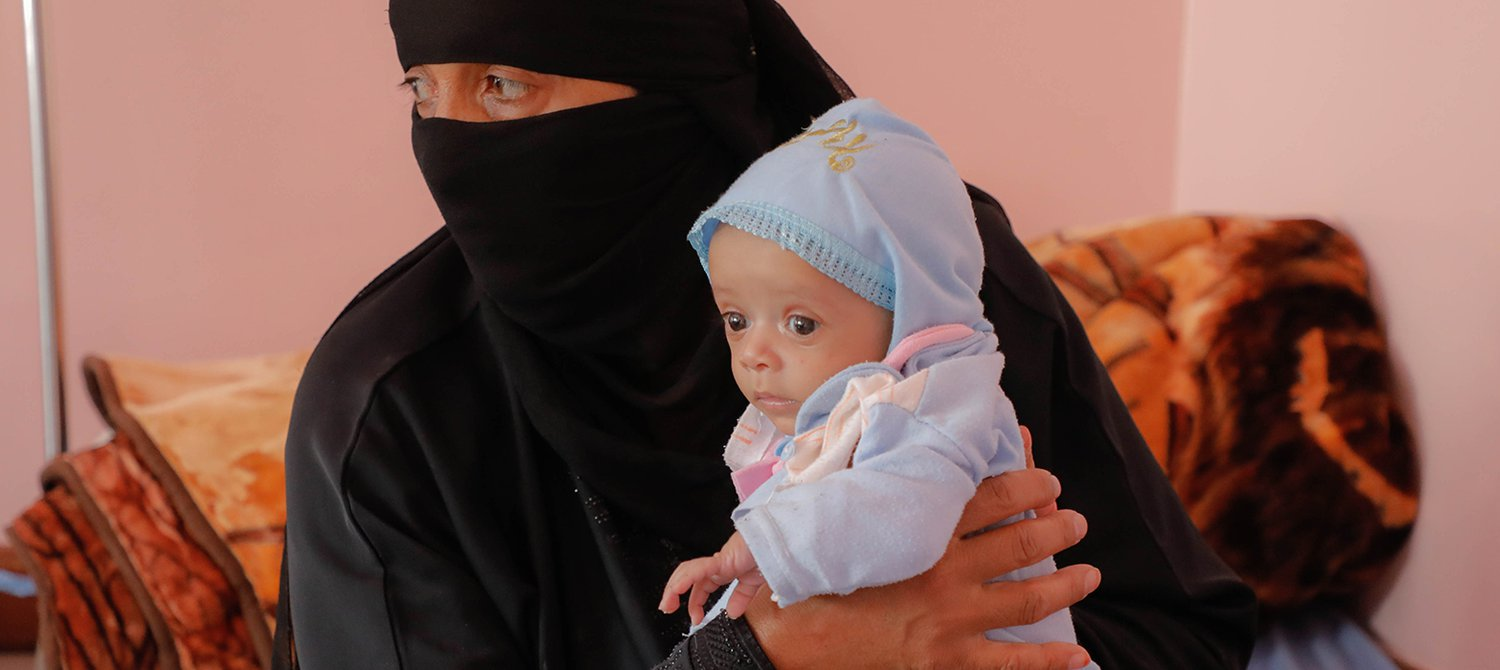 Yemen Once Again Ranked as Worst Humanitarian Crisis in the World