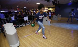 Article: How WNBA Stars Bowled a Strike for Charity
