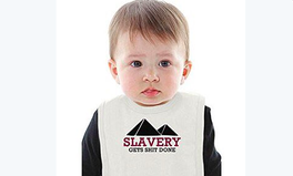 Article: Amazon 'Slavery Gets S*** Done' T-Shirts Have Outraged Shoppers