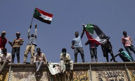 Article: What You Need to Know About the Crisis in Sudan