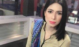 Article: Meet Pakistan's First Transgender News Anchor