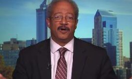 Video: Congressman Chaka Fattah talks water and sanitation